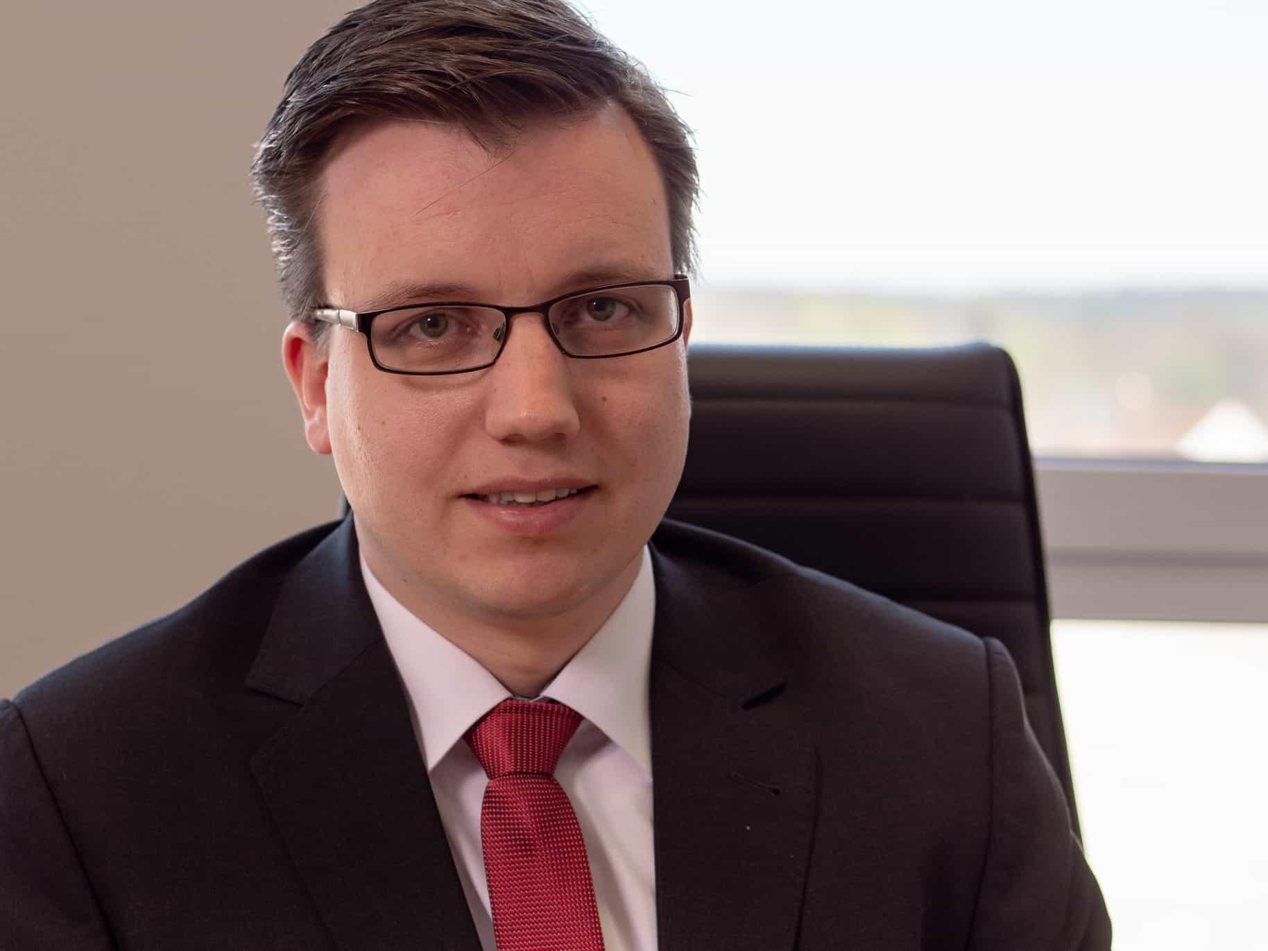 Arbeitsplatz Rechtsanwalt Zechlin Kanzlei GBBZ