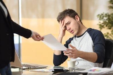 Arbeitgeber Kündigungsfrist